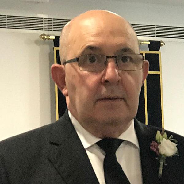 Fernando Alcón